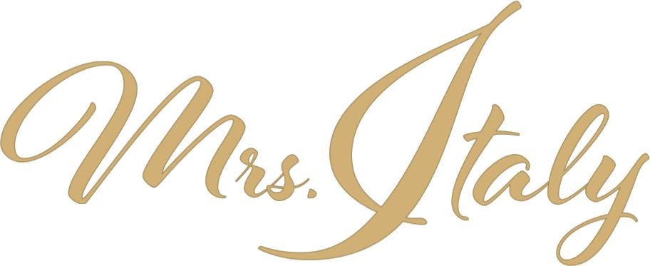 Logo Mrs. Italy